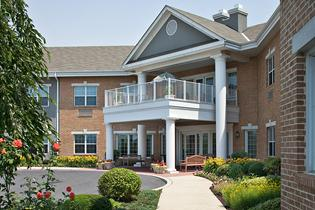Berkshire Commons Assisted Living