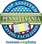 Assisted Living Today Top Pennsylvania Assisted Living facility