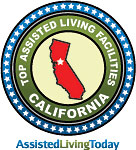 Top California Assisted Living Facility