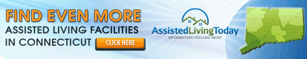 we feature only the top assisted living communities and homes in CT