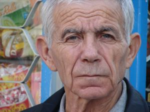 Depression among elderly men may go unnoticed.
