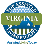 Assisted Living Today Top Virginia Assisted Living Facility