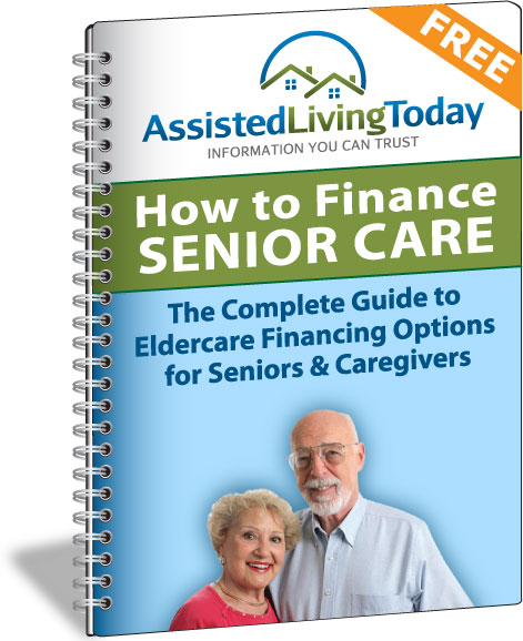 free guide to paying for senior care