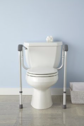Medline Toilet Safety Rails