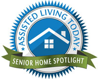 Assisted Living Today Senior Care Spotlight