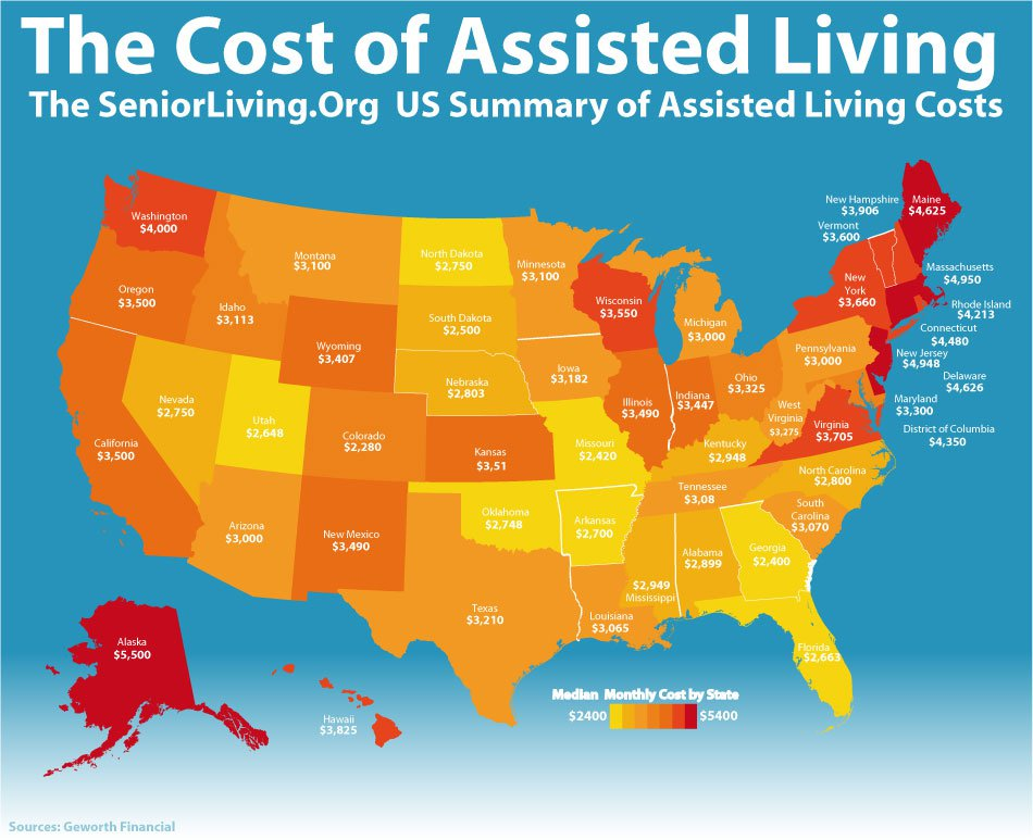 assisted living costs - 950×773