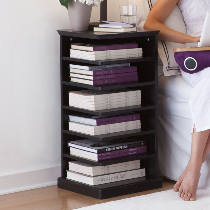 Readers Night Stand Review Assisted Living Today