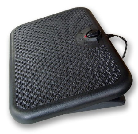 indus tool tt toasty toes ergonomic heated footrest review