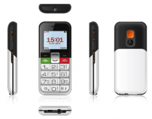 Top 25 Smartphones For Seniors Assisted Living Today