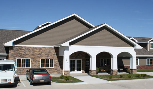 Astounding Top 10 Assisted Living Facilities In Iowa Assisted Living Download Free Architecture Designs Rallybritishbridgeorg