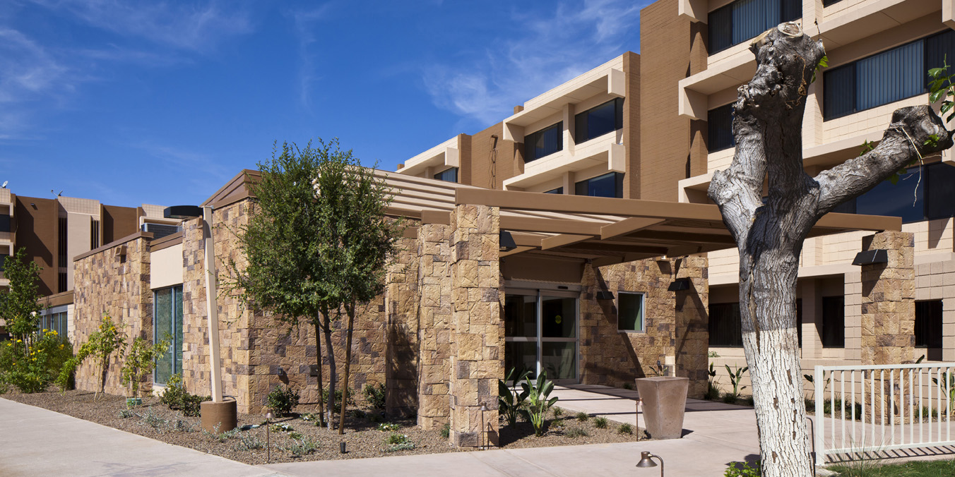 Jewish seniors will find a fun and welcoming atmosphere at this faith-based  assisted living facility. Kivel Campus of Care offers studio and one  bedroom ...