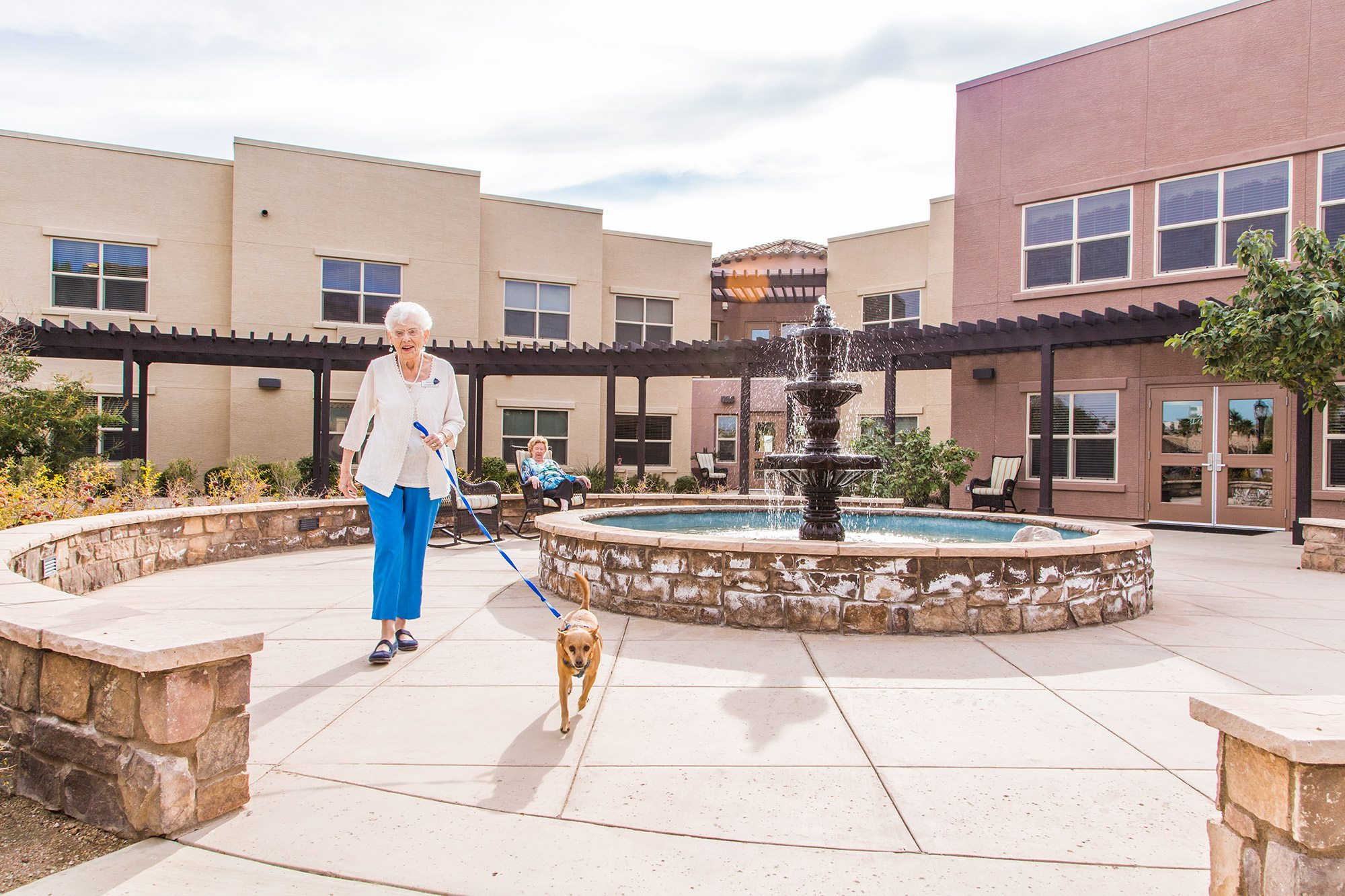 Top 10 Assisted Living Facilities in Arizona – Assisted
