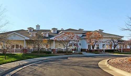 Phenomenal Top 10 Assisted Living Facilities In Iowa Assisted Living Download Free Architecture Designs Rallybritishbridgeorg
