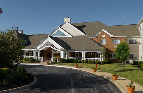 top 10 assisted living facilities in kentucky assisted living today