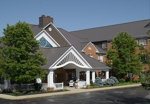 Top 10 Assisted Living Facilities In Kentucky Assisted