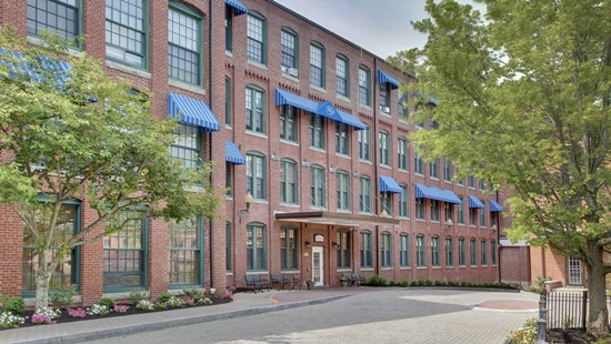 Top 10 Assisted Living Facilities in Massachusetts