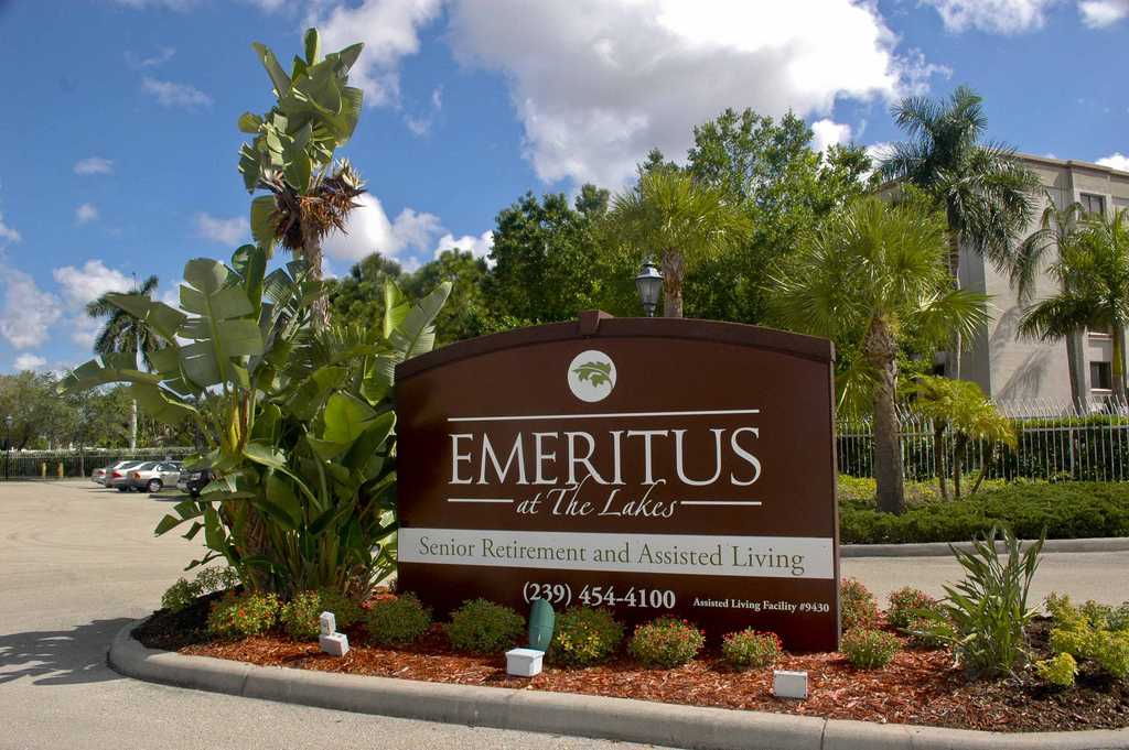 Top 10 Assisted Living Facilities In Naples Assisted Living Today