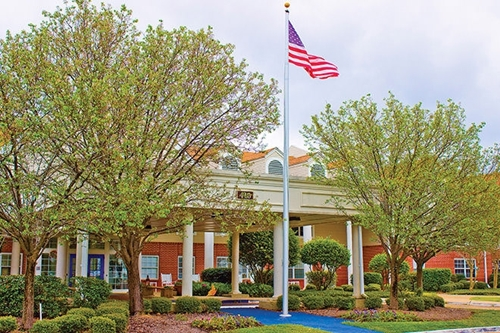 assisted living facilities in mississippi