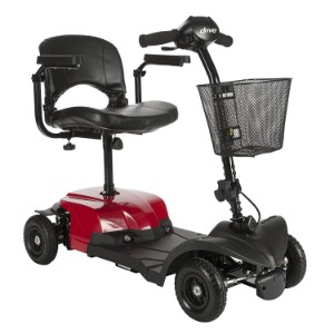 Drive Medical Bobcat Mobility Scooter