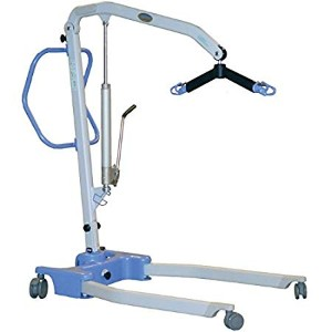 Hoyer Advance Portable Patient Lift Hydraulic