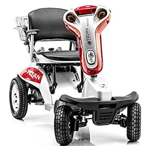 Hummer XL 4-Wheel Titan Mobility Scooter