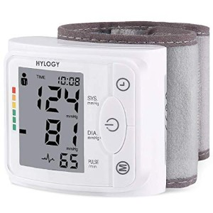 Hylogy Blood-Pressure Monitor