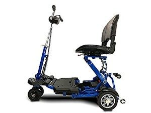 Mini-Rider Folding Mobility Scooter