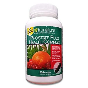 TruNature Prostate Plus Health Complex