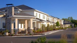 Image of Atria Longmont Community
