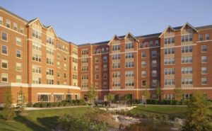 Image of Senior Suites of Midway Valley - exterior