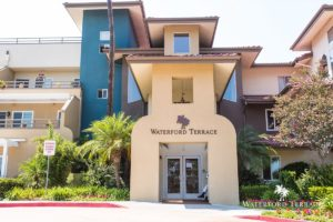 Image of Waterford Terrance Retirement Community