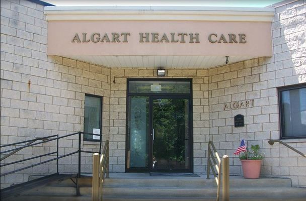 Algart Health Care