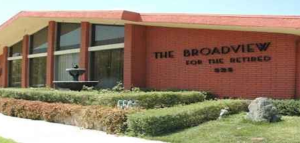 Image of Broadview Residential Care Center - exterior