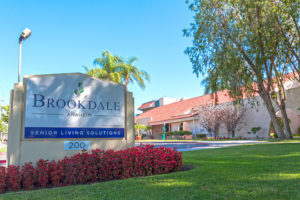 Image of Brookdale Anaheim - exterior