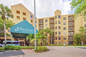 Image of Brookdale West Palm Beach - exterior