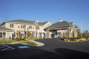 Image of Brooklyn Pointe - exterior