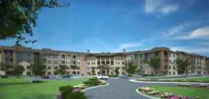 Image of Discovery Village at Dominion - exterior