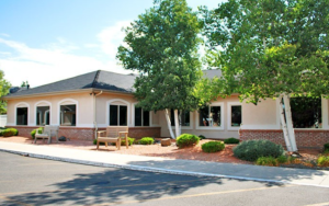Image of Good Samaritan Society - Willow Wind Assisted Living - exterior