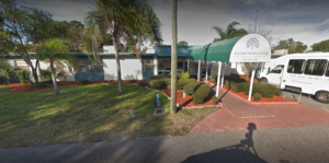 Image of New Port Richey Center for Assisted Living & Memory Care - exterior