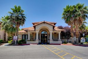 Image of Oakey Assisted Living  - exterior