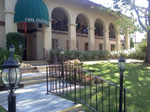 Image of Parkview of Glendale - exterior
