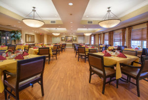 Image of The Haven and The Laurels in Stone Oak - interior
