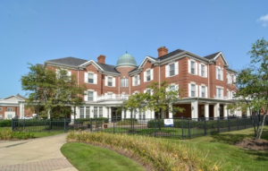 Image of The Woodlands at Shaker Heights - exterior