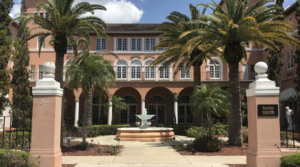 Image of Venice Center for Independent and Assisted Living - exterior