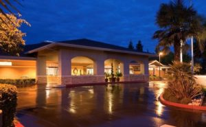 Image of Carlton Senior Living Downtown Pleasant Hill facility - exterior