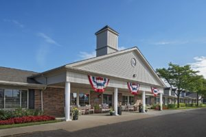 Image of American House Sterling Heights Senior Living - exterior