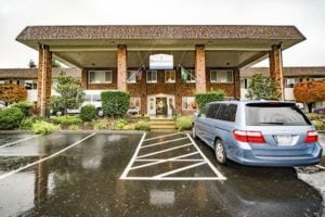Image of Brookdale Federal Way - exterior