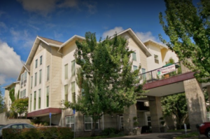 Image of Prestige Senior Living Orchard Heights - exterior