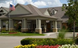 Image of Shorehaven Senior Living - exterior
