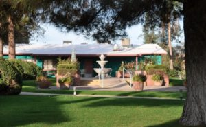 Image of The Oasis at El Corral - exterior